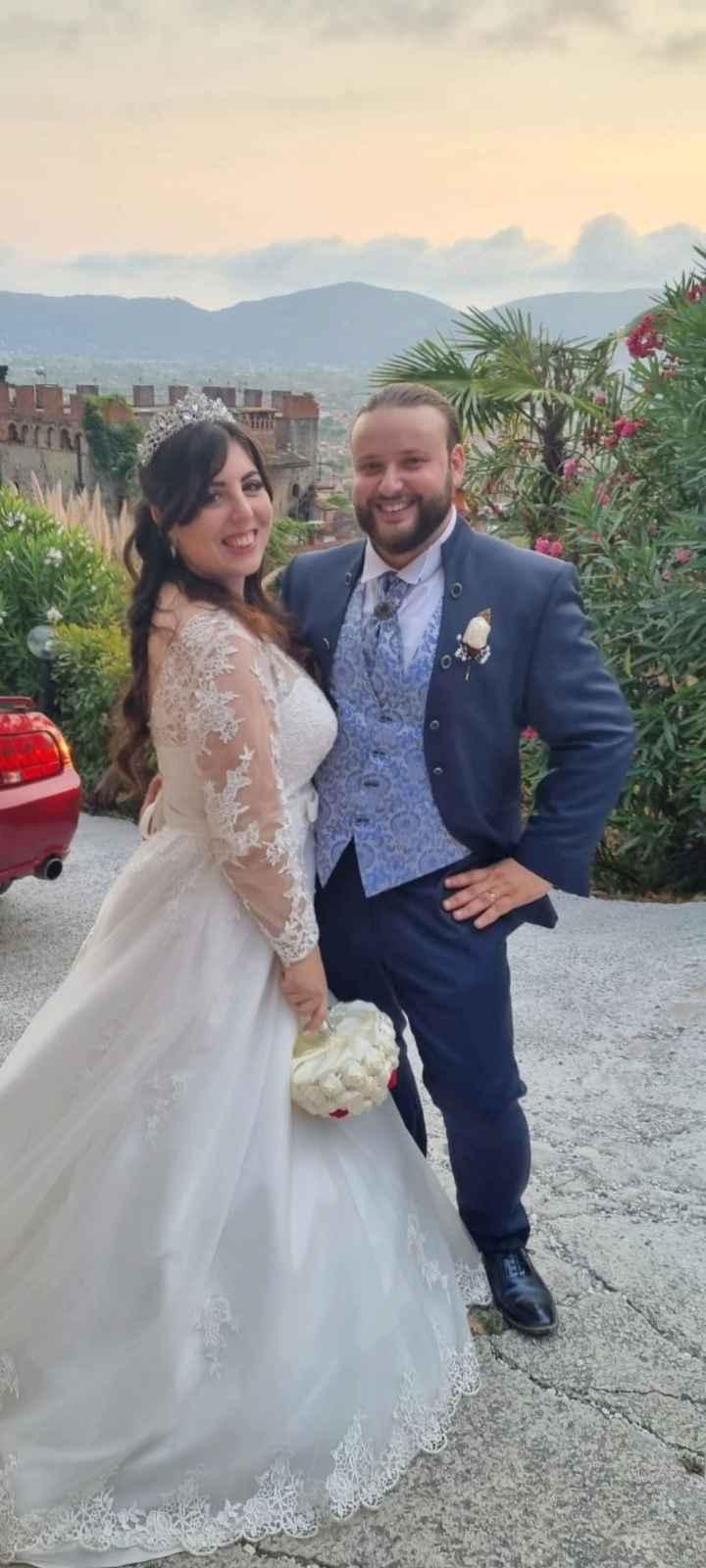 Felicemente sposati!!!! - 1