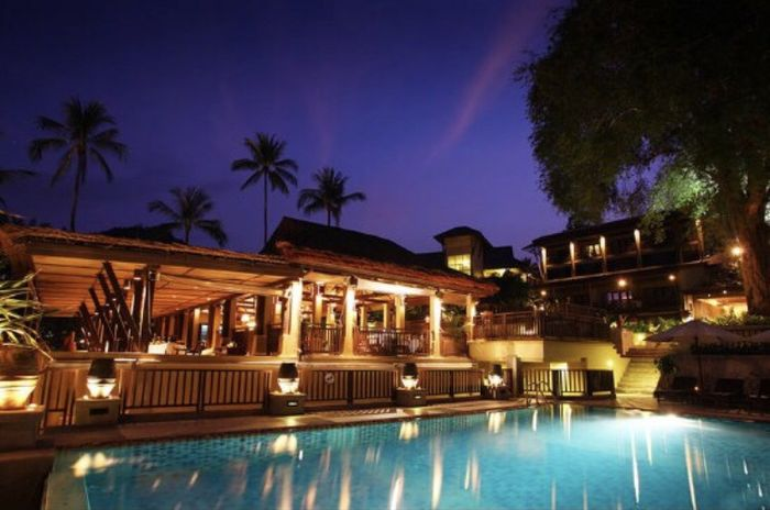 Vi presento il  resort in Thailandia per la nostra luna di miele 🌙🍯 😍 - 13