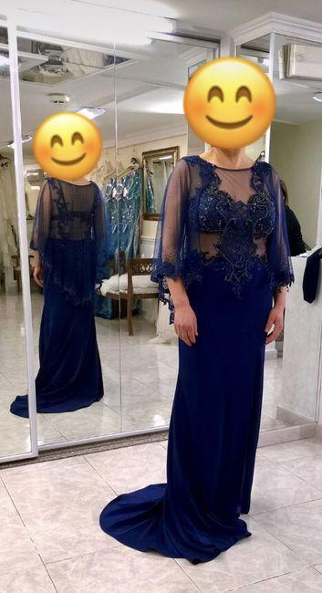 Ecco gli abiti 👗 - 2