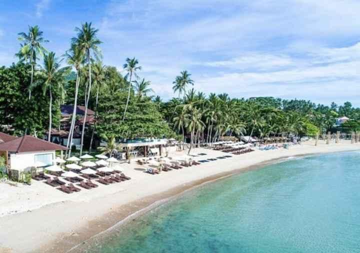 Vi presento il  resort in Thailandia per la nostra luna di miele 🌙🍯 😍 - 1