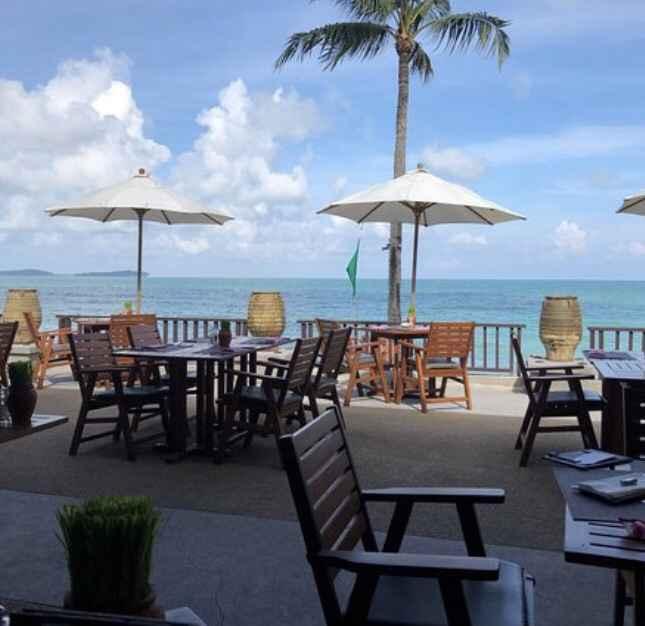 Vi presento il  resort in Thailandia per la nostra luna di miele 🌙🍯 😍 - 2