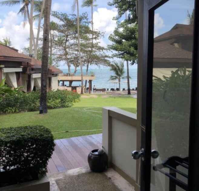 Vi presento il  resort in Thailandia per la nostra luna di miele 🌙🍯 😍 - 3