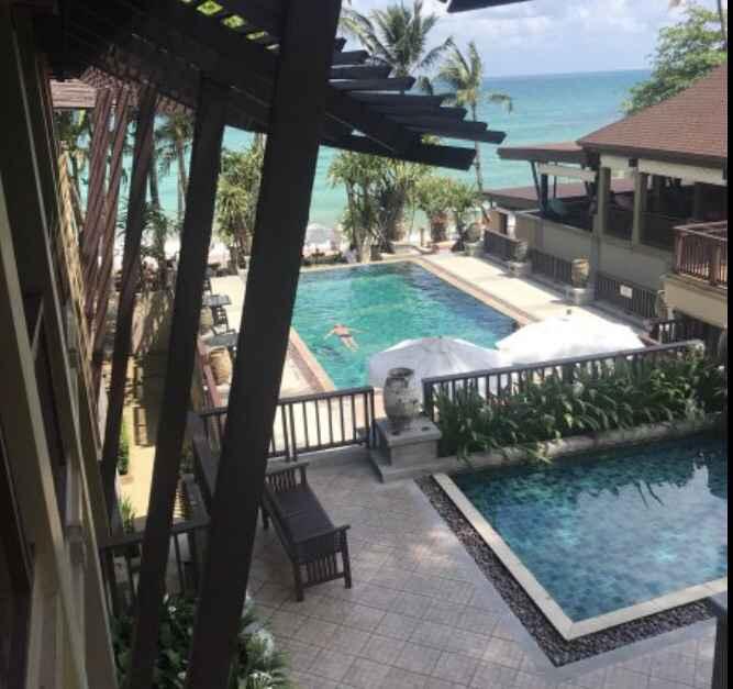 Vi presento il  resort in Thailandia per la nostra luna di miele 🌙🍯 😍 - 4