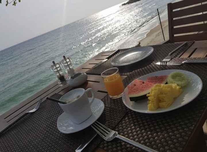Vi presento il  resort in Thailandia per la nostra luna di miele 🌙🍯 😍 - 5