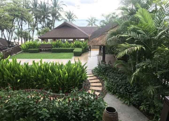 Vi presento il  resort in Thailandia per la nostra luna di miele 🌙🍯 😍 - 6