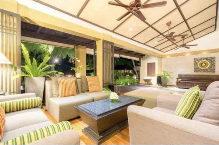 Vi presento il  resort in Thailandia per la nostra luna di miele 🌙🍯 😍 - 7