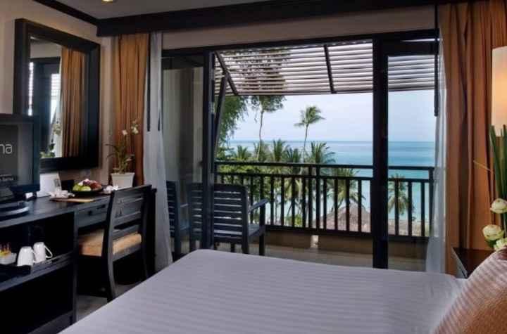 Vi presento il  resort in Thailandia per la nostra luna di miele 🌙🍯 😍 - 8