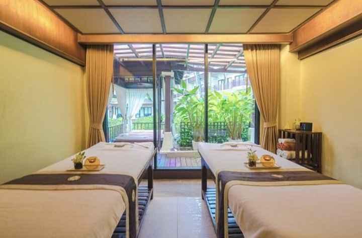 Vi presento il  resort in Thailandia per la nostra luna di miele 🌙🍯 😍 - 10
