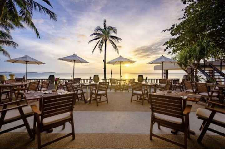 Vi presento il  resort in Thailandia per la nostra luna di miele 🌙🍯 😍 - 12