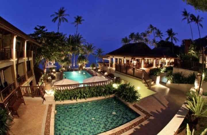 Vi presento il  resort in Thailandia per la nostra luna di miele 🌙🍯 😍 - 15