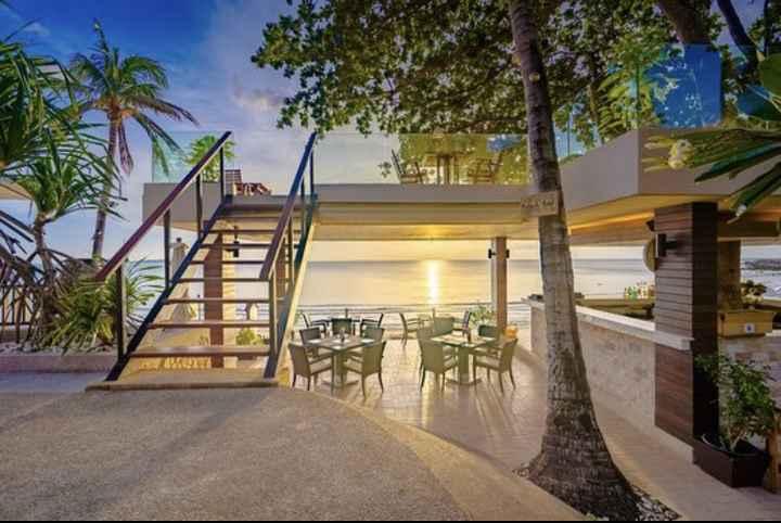 Vi presento il  resort in Thailandia per la nostra luna di miele 🌙🍯 😍 - 16