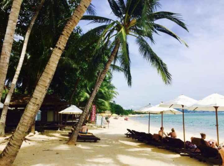 Vi presento il  resort in Thailandia per la nostra luna di miele 🌙🍯 😍 - 17
