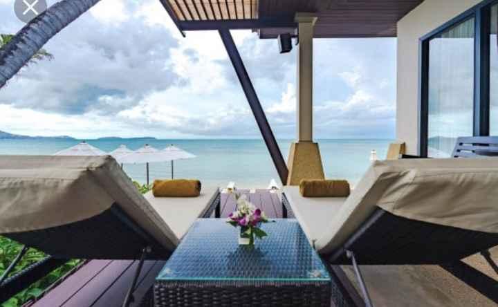 Vi presento il  resort in Thailandia per la nostra luna di miele 🌙🍯 😍 - 18