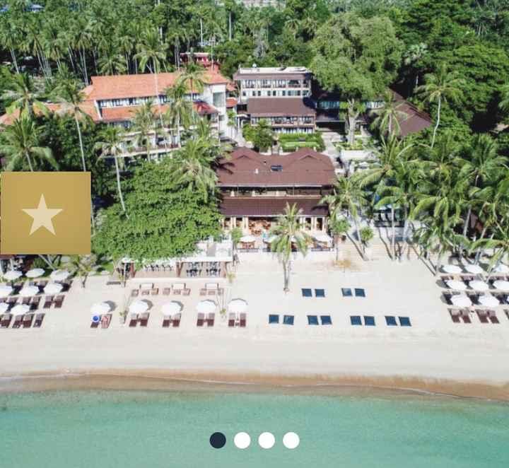 Vi presento il  resort in Thailandia per la nostra luna di miele 🌙🍯 😍 - 19
