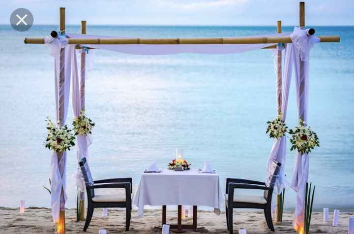 Vi presento il  resort in Thailandia per la nostra luna di miele 🌙🍯 😍 - 20