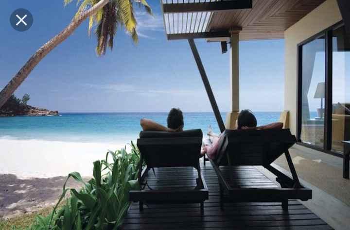 Vi presento il  resort in Thailandia per la nostra luna di miele 🌙🍯 😍 - 21