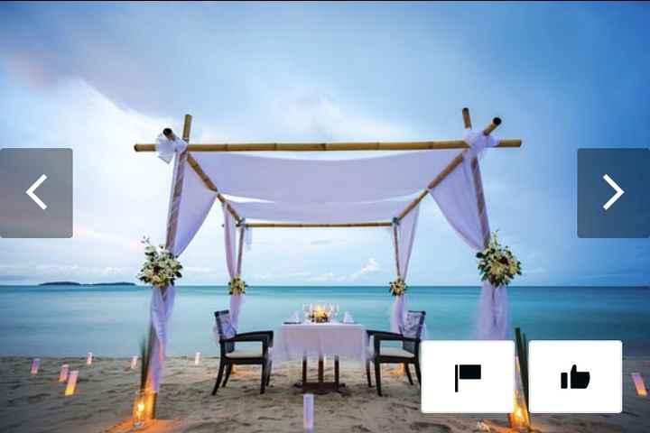 Vi presento il  resort in Thailandia per la nostra luna di miele 🌙🍯 😍 - 23