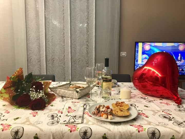 Ultimo San Valentino da fidanzati ❣️ - 3