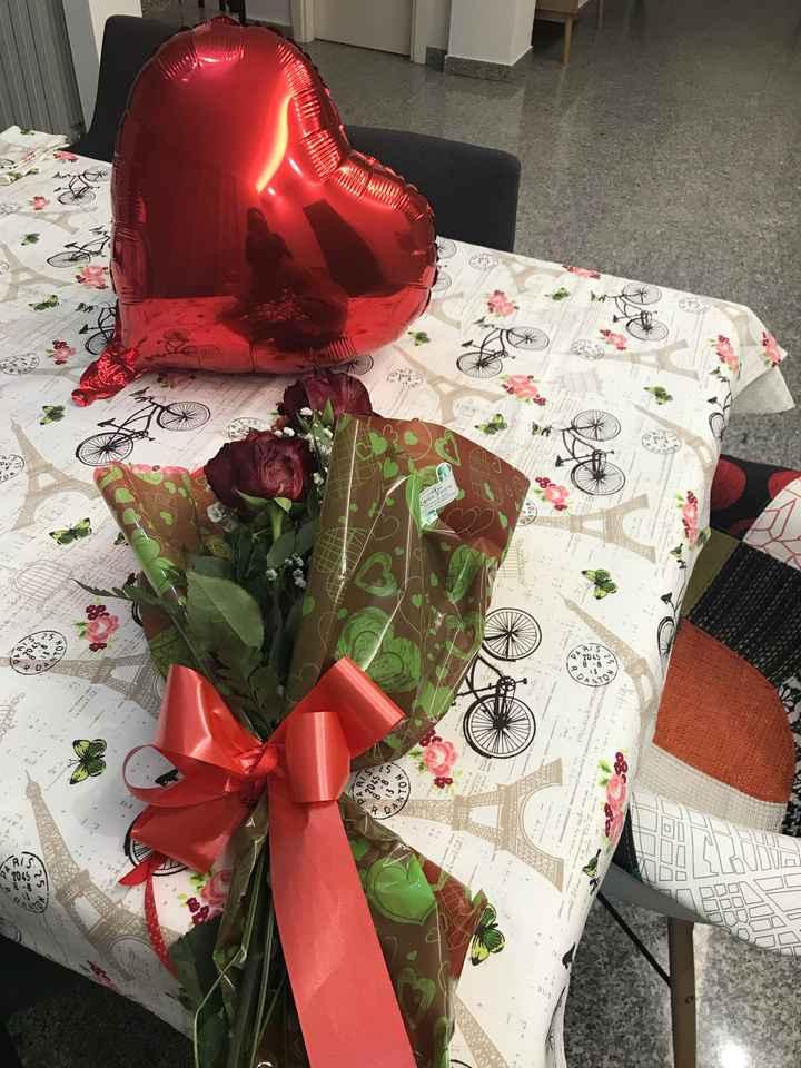 Ultimo San Valentino da fidanzati ❣️ - 5