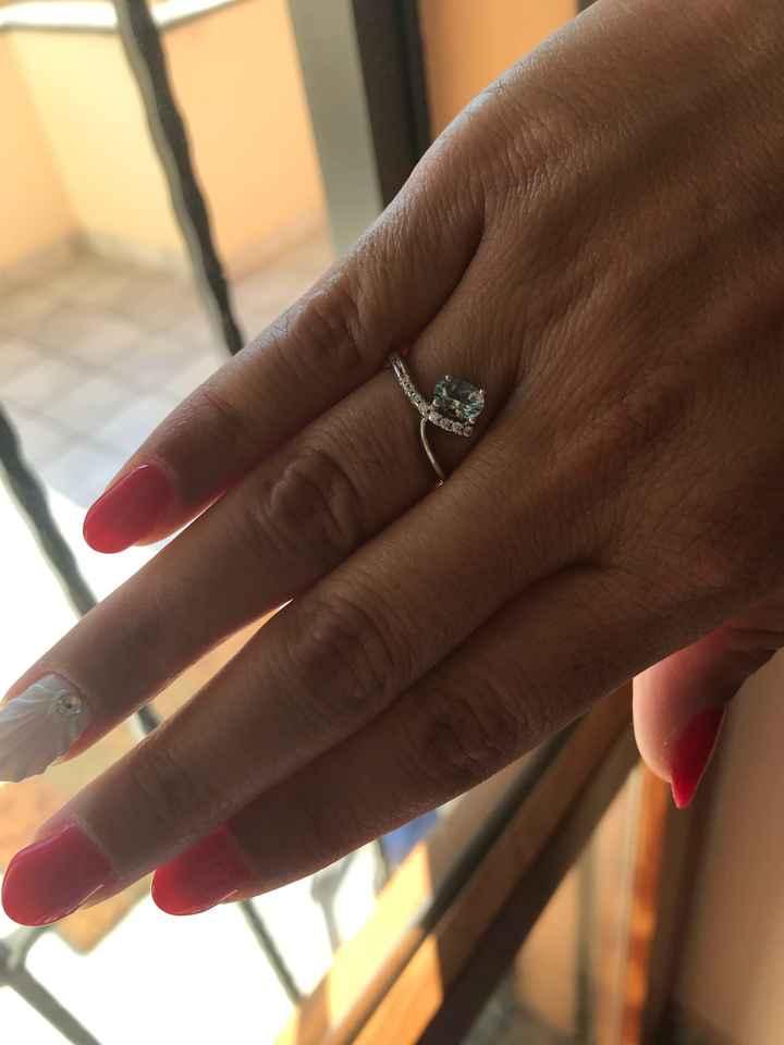 Primo regalo da marito 🎁💍 - 1