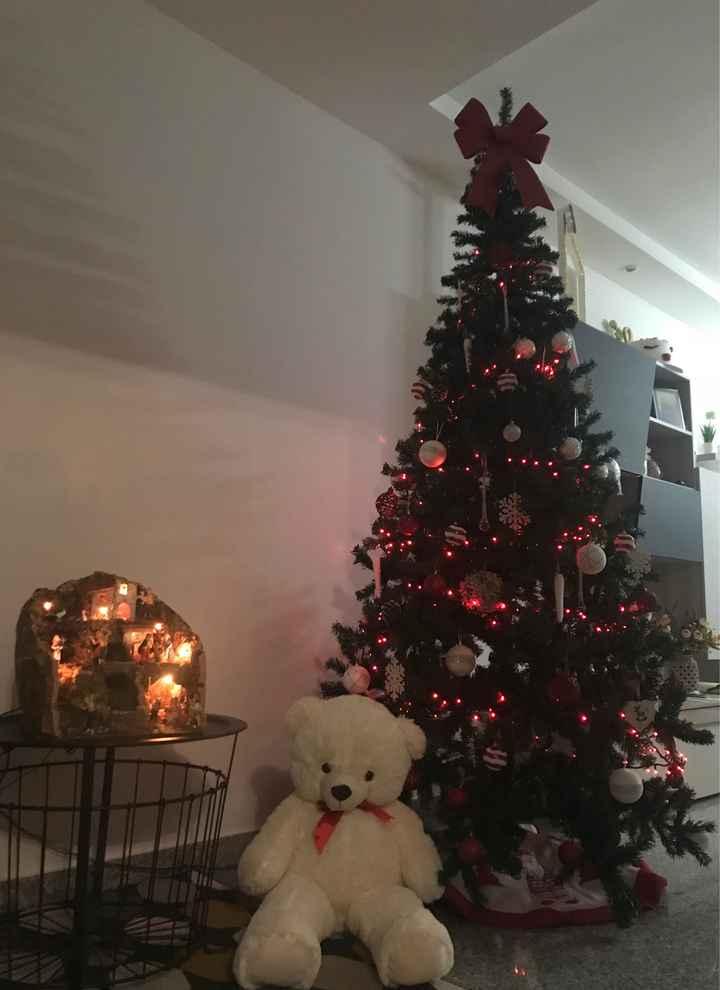 Primo albero da marito e moglie 🎄 - 1