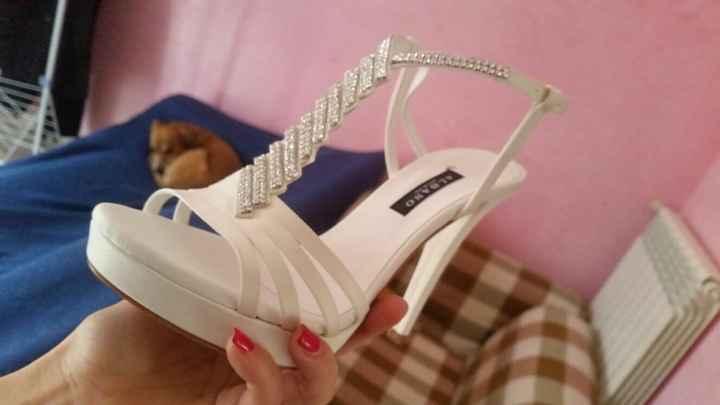 Sandali o decoltè? - 1