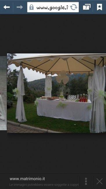 Decorazioni casa pre cerimonia organizzazione matrimonio - Decorazioni casa sposa ...