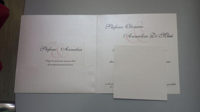 Partecipazioni Matrimonio Economiche 1 Euro.Sondaggio Partecipazioni 1 Euro Organizzazione Matrimonio