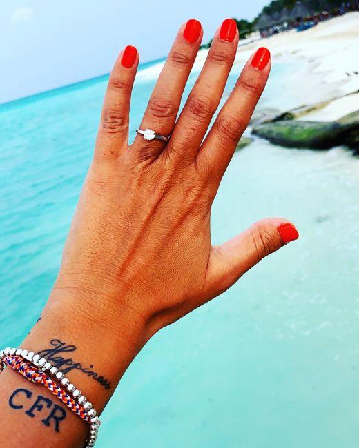 #LoveFriday - Mostrateci il vostro anello di fidanzamento 11