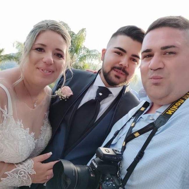Finalmente Sposi 15 Luglio 2021😍❤🥰✌ 10
