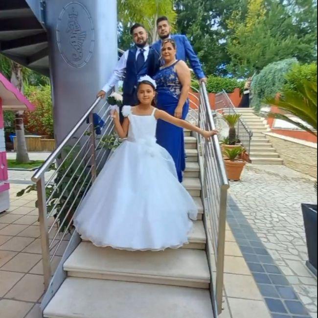 Finalmente Sposi 15 Luglio 2021😍❤🥰✌ 16