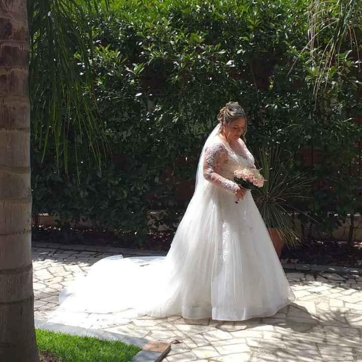 Finalmente Sposi 15 Luglio 2021😍❤🥰✌ - 9