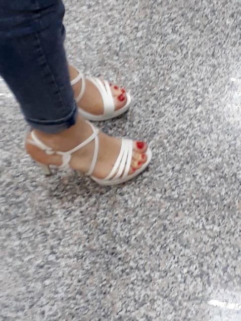 Dubbio scarpe... 4