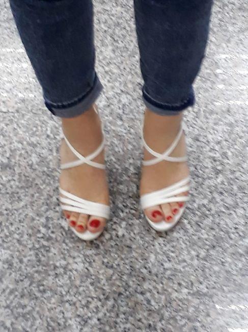 Dubbio scarpe... 5