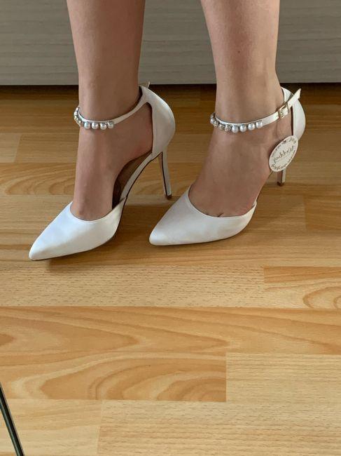 Scelta delle scarpe 8