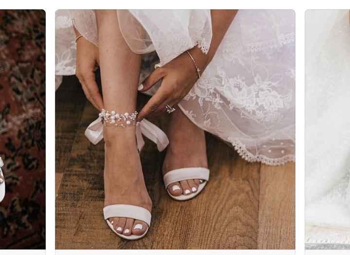 Acquisto scarpe 👠 ✨ - 1
