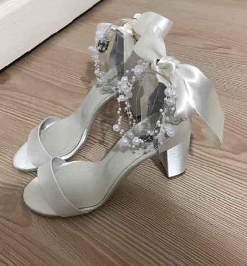 Scarpe Sanemiko arrivate 🥰 - 1