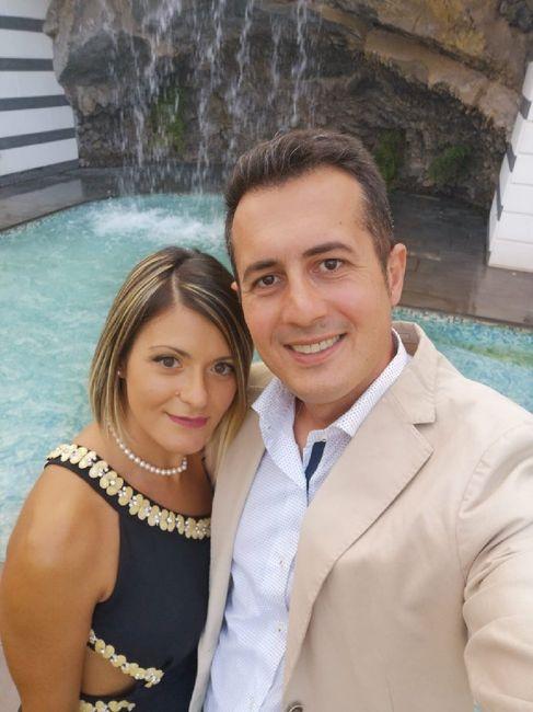 Condividi una vostra foto di coppia 10