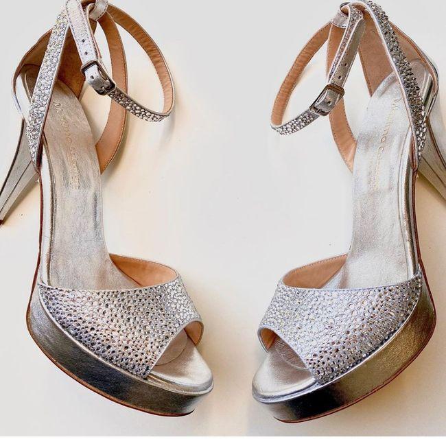 Fuori le scarpe 22