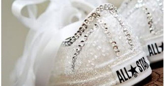 abbastanza Indecisione per le scarpe!! - Página 6 - Moda nozze - Forum  DK94