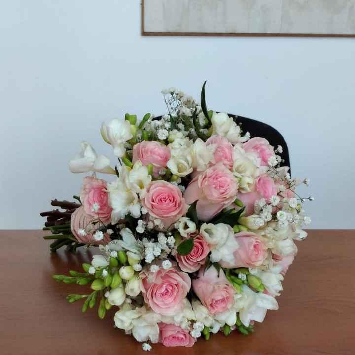 Bouquet promessa - 1