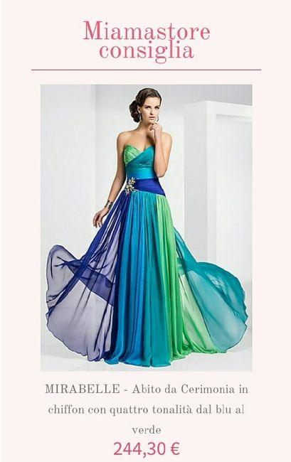 3be7f8e49a45 Un abito...3 prezzi! - Moda nozze - Forum Matrimonio.com