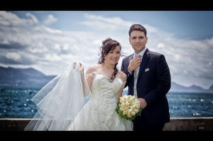 Preferenza Consiglio foto per poster - Neo-spose - Forum Matrimonio.com DY61
