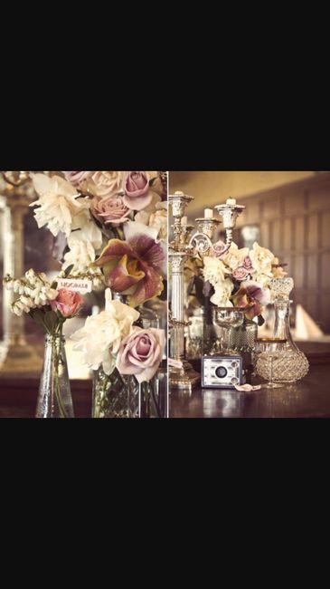 Matrimonio Tema Foto : Matrimonio tema anni help foto fai da te
