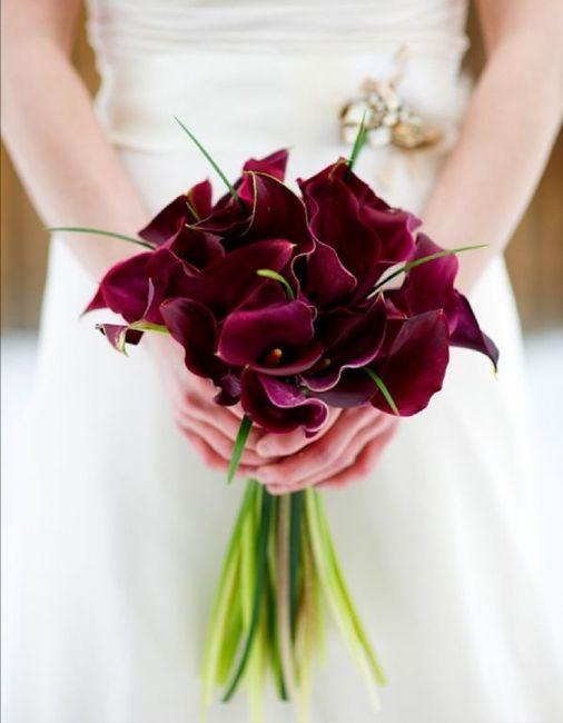 Colore bouquet 1