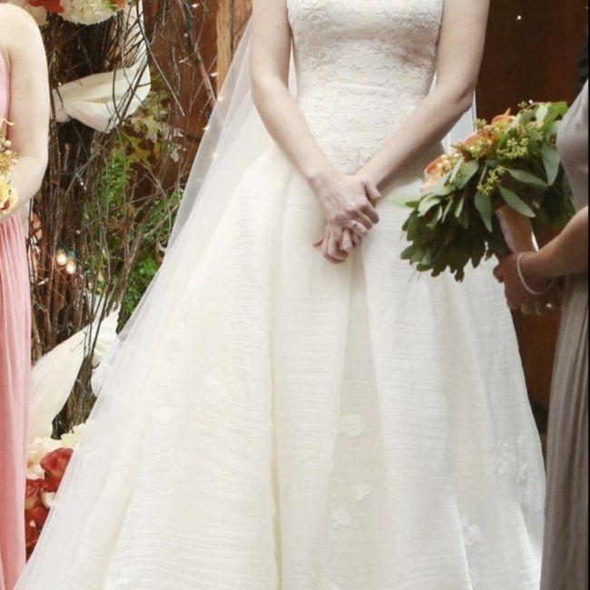 Abiti da sposa nei film 🎞️🎥👰🤵 8