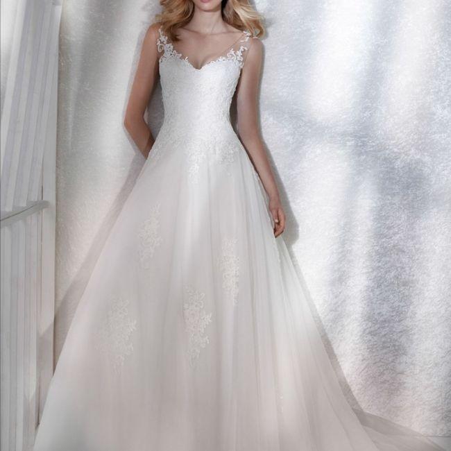 Help:info abito Femme-white One 1