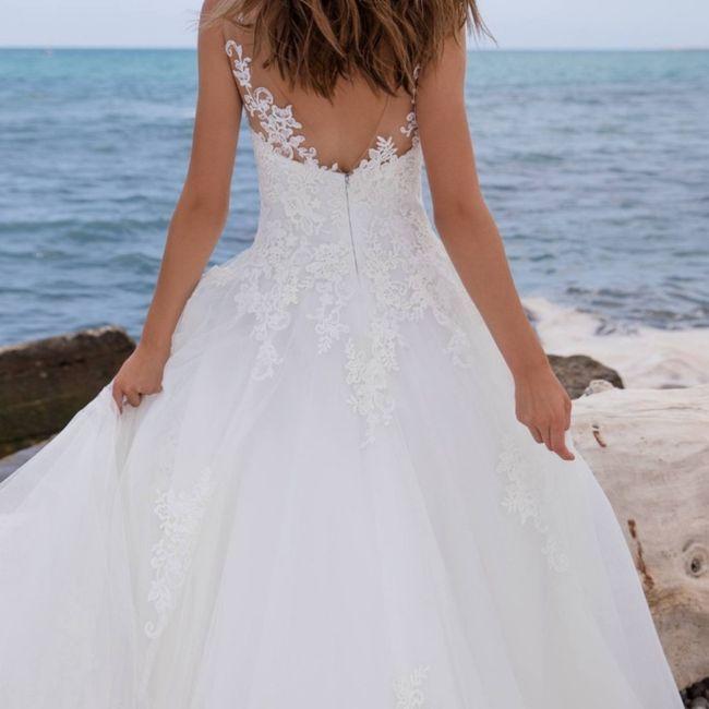 Help:info abito Femme-white One 2