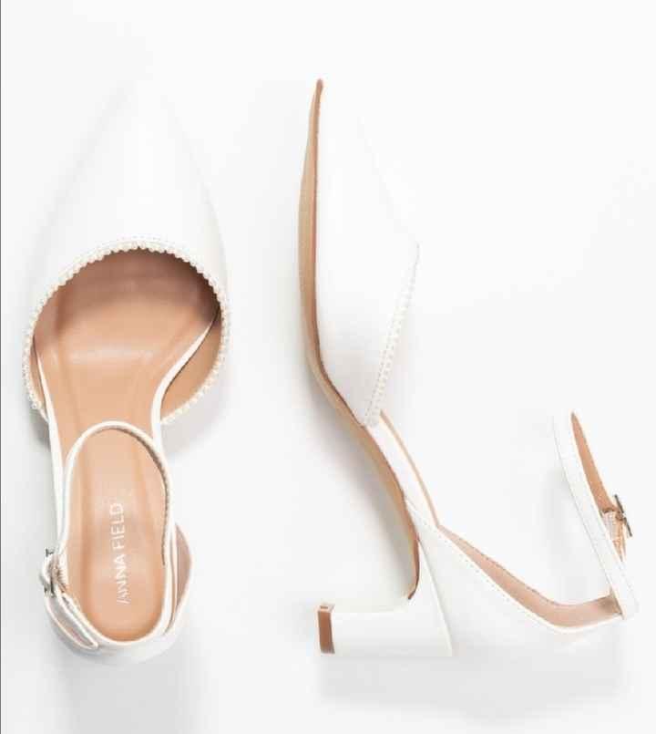 La scarpa perfetta! Come sceglierla e sondaggio! - 1