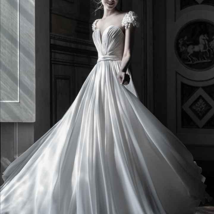 enzo miccio bridal collection - 1